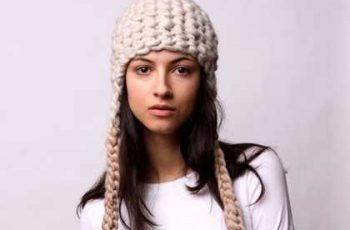 Gorros tejidos a la moda (14)