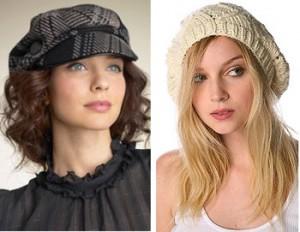 Gorros tejidos a la moda (6)