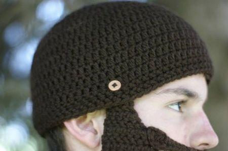 Gorros tejidos para hombres | Gorros tejidos