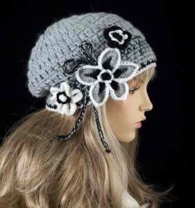 13 hermosas opciones de gorros tejidos a la moda 2015 (12)