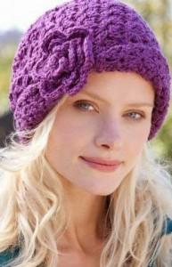 13 hermosas opciones de gorros tejidos a la moda 2015 (13)