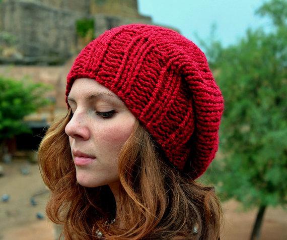 13 hermosas opciones de gorros tejidos a la moda 2015 (14)
