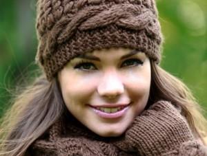 13 hermosas opciones de gorros tejidos a la moda 2015 (5)