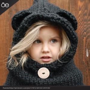 Galería de imágenes con 13 hermosos gorros tejidos (7)