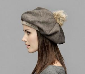 12 Modelos elegantes de gorros tejidos (11)