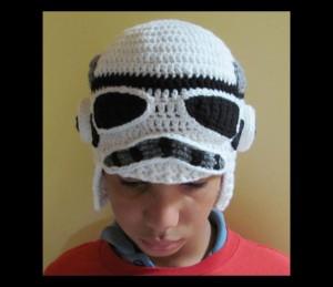 10 Divertidos gorros tejidos de Star Wars (11)