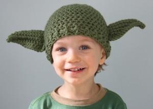10 Divertidos gorros tejidos de Star Wars (13)