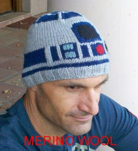 10 Divertidos gorros tejidos de Star Wars (7)