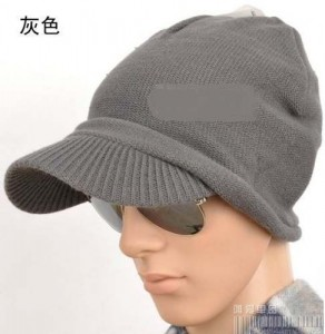 11 Divertidas gorras tejidos con visera (2)
