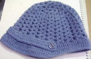 11 Divertidas gorras tejidos con visera (4)