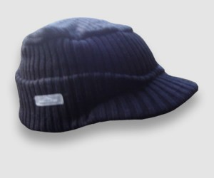 11 Divertidas gorras tejidos con visera (6)