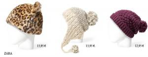 11 Modelos de gorros tejidos de Zara (2)