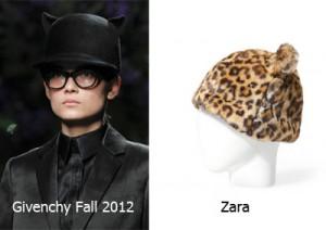 11 Modelos de gorros tejidos de Zara (4)