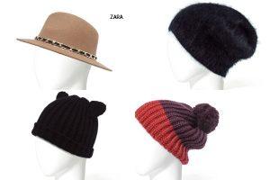11 Modelos de gorros tejidos de Zara (5)