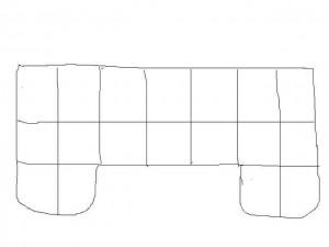 9 Graciosos gorros tejidos del Chavo del 8 (8)