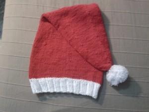 10 Gorros tejidos de navidad (1)