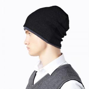 10 Nuevos gorros tejidos para hombres (15)