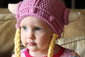 10 Hermosos gorros tejidos a crochet