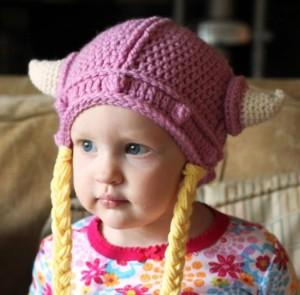 10 Hermosos gorros tejidos a crochet (1)