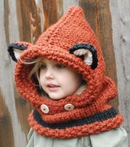 10 Hermosos gorros tejidos a crochet (8)