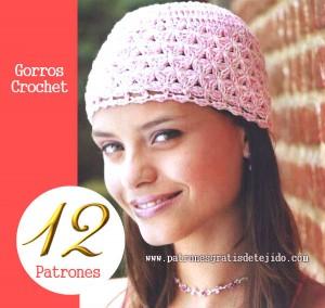 11 gorros tejidos femeninos (1)