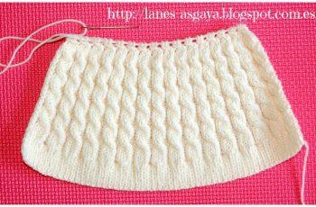 10 gorros tejidos a dos agujas para mujeres (10)