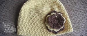 10 gorros tejidos fáciles de hacer (3)