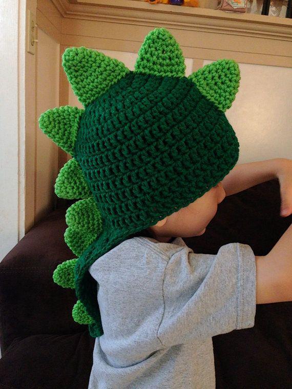 11 Gorros tejidos a crochet de personajes - Gorros Tejidos