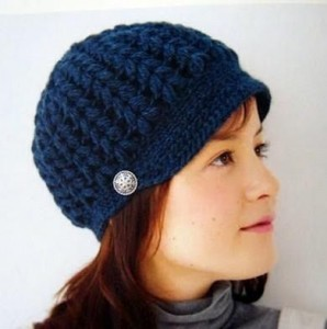 10 gorros tejidos a crochet para mujer (2)