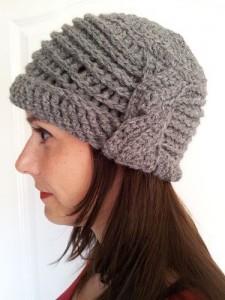 10 gorros tejidos a crochet para mujer (4)
