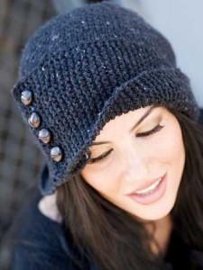 10 gorros tejidos a crochet para mujer (6)
