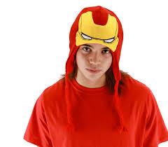 7 diseños de gorros tejidos de flash (7)