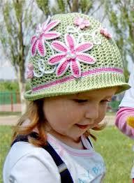 10 gorros tejidos para nena (6)