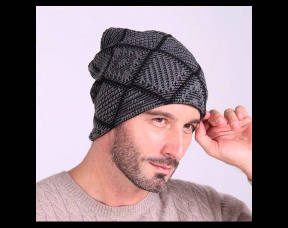10 gorros tejidos para varón (10)