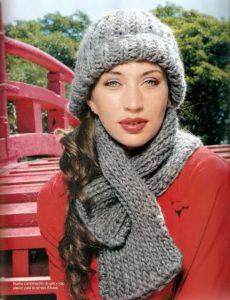 10 nuevos diseños de gorros para tejer (2)