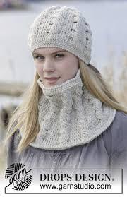 10 nuevos diseños de gorros para tejer (9)